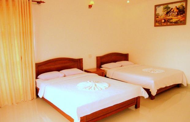 фотографии отеля Hoang Kim Golden изображение №7