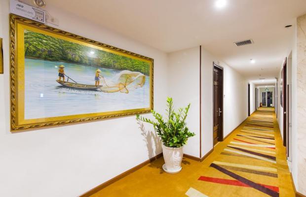 фотографии отеля Galliot Hotel изображение №71