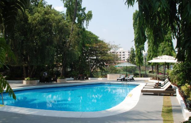 фото отеля Taj Banjara изображение №1