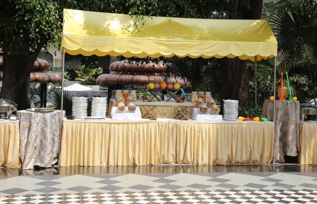 фото отеля Taj Krishna изображение №45