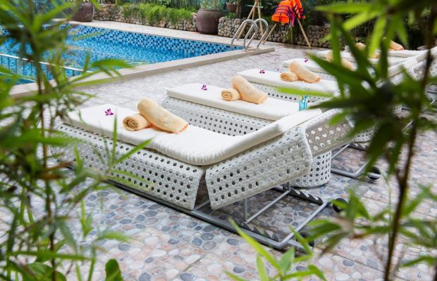 фото отеля Galina Hotel and Spa изображение №9