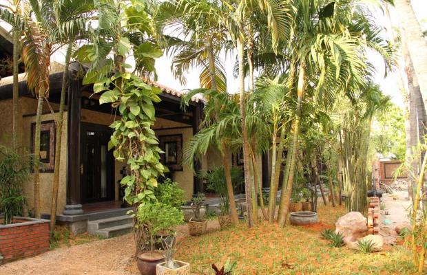 фотографии Lotus Village Resort изображение №40