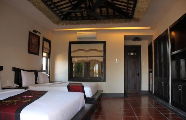 фотографии отеля Lotus Village Resort изображение №19