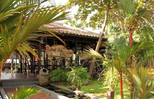 фотографии Lotus Village Resort изображение №8