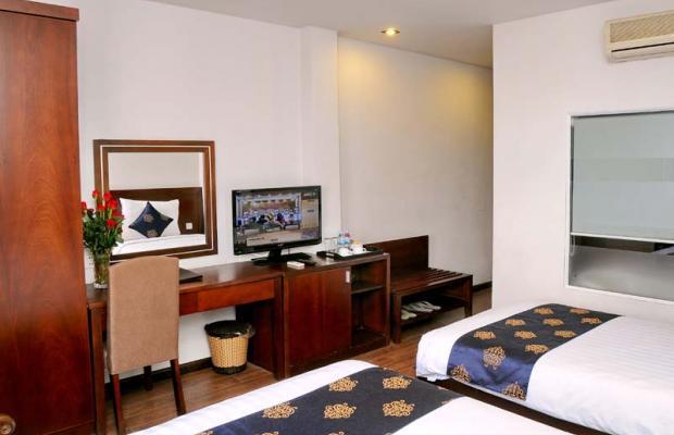 фото отеля Bella Begonia (ex. Hanoi Golden 4 Hotel) изображение №45