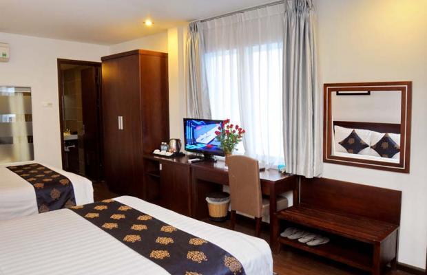 фото отеля Bella Begonia (ex. Hanoi Golden 4 Hotel) изображение №37