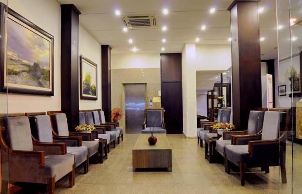 фото Bella Begonia (ex. Hanoi Golden 4 Hotel) изображение №14