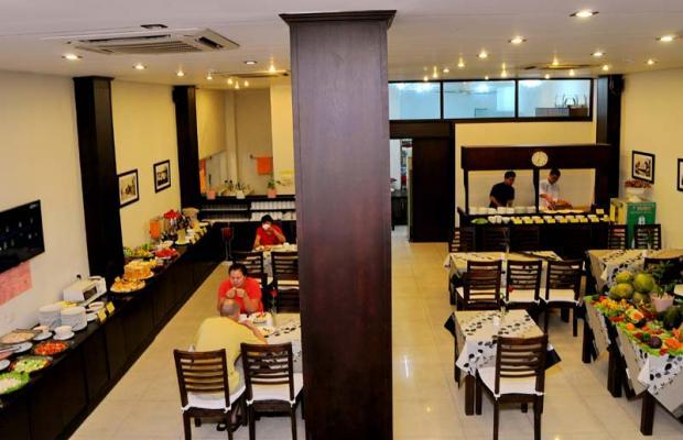 фотографии отеля Bella Begonia (ex. Hanoi Golden 4 Hotel) изображение №7
