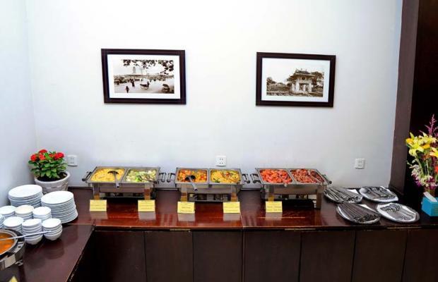 фото Bella Begonia (ex. Hanoi Golden 4 Hotel) изображение №6
