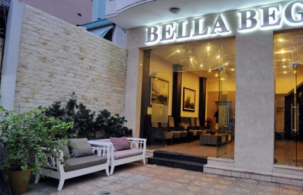 фото Bella Begonia (ex. Hanoi Golden 4 Hotel) изображение №2