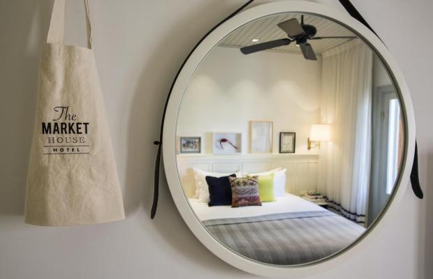 фотографии отеля Market House - An Atlas Boutique Hotel изображение №31