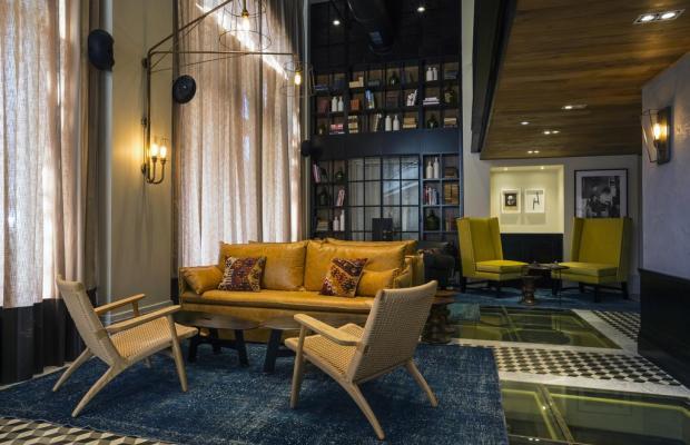 фотографии отеля Market House - An Atlas Boutique Hotel изображение №19