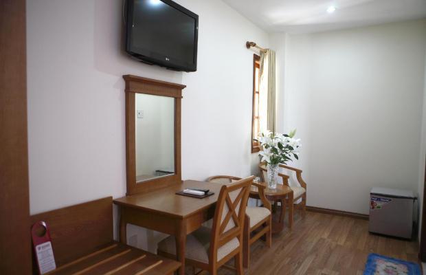фотографии Viet Sky Hotel изображение №4
