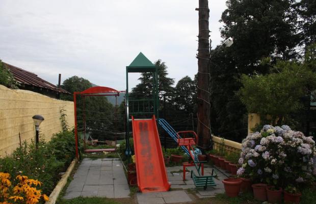 фото отеля Sagrika Resort Dalhousie изображение №29