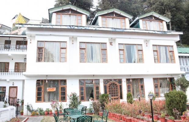 фотографии отеля Sagrika Resort Dalhousie изображение №3