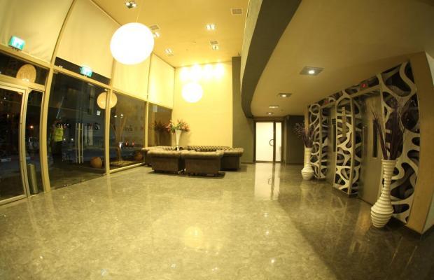 фото отеля Avia изображение №17