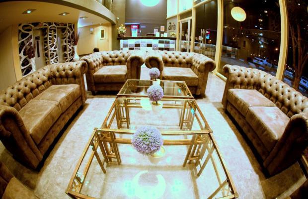 фотографии отеля Avia изображение №15
