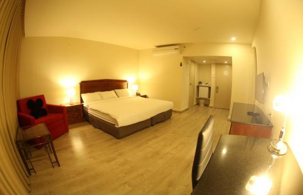 фото отеля Avia изображение №5