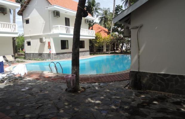фото отеля Nathalie's Nhan Hoa Resort изображение №1