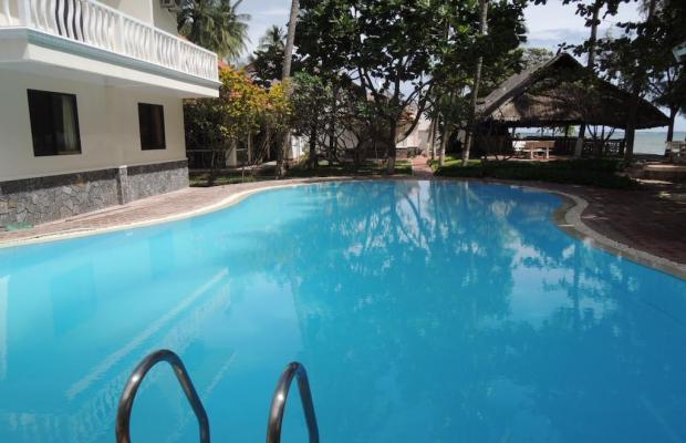 фото Nathalie's Nhan Hoa Resort изображение №34