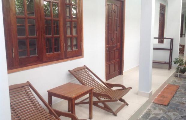 фото отеля Ngoc Duy изображение №21
