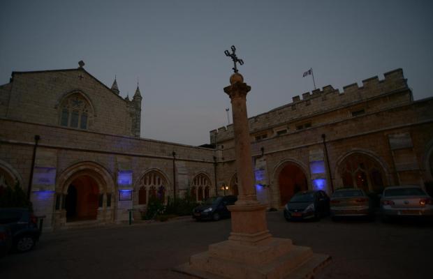 фотографии отеля St. Georges Cathedral Pilgrim  изображение №35