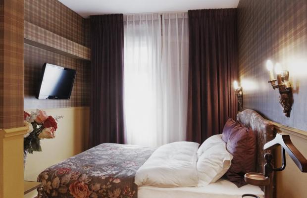 фотографии отеля Peer Boutique Hotel (ex. Eden House Premier) изображение №23