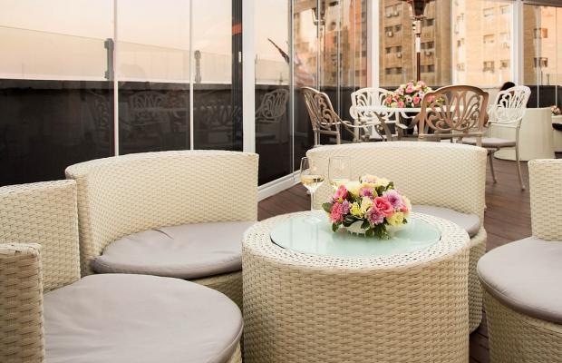 фотографии Agripas Boutique Hotel изображение №28
