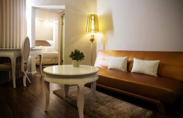 фотографии отеля Agripas Boutique Hotel изображение №19