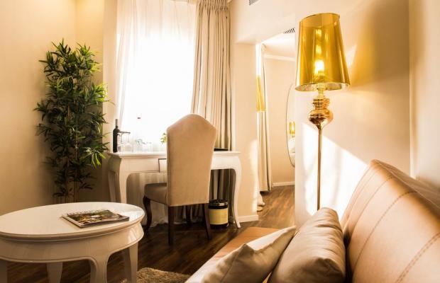 фотографии Agripas Boutique Hotel изображение №12