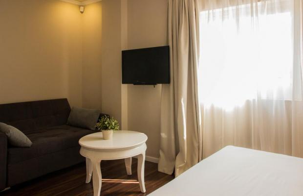 фотографии отеля Agripas Boutique Hotel изображение №11