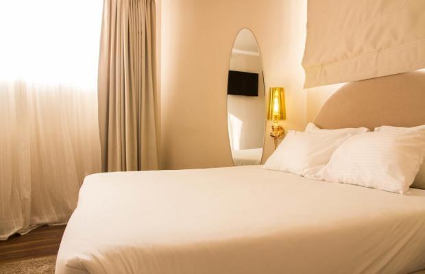 фото Agripas Boutique Hotel изображение №10
