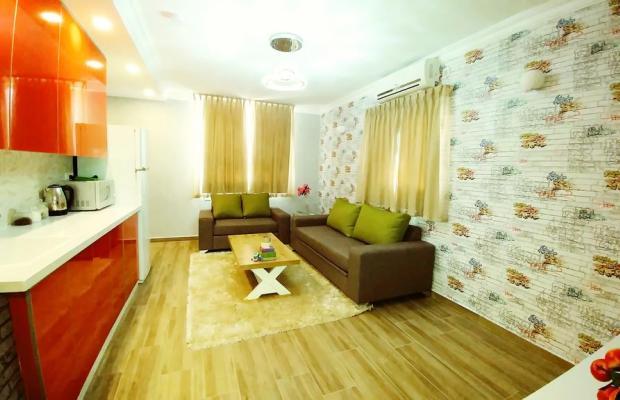 фото отеля City apartments Eilat изображение №9