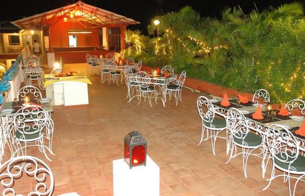 фото Hotel Mamallaa Heritage изображение №18