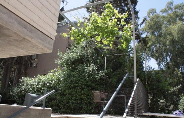 фото отеля Beit Ben Yehuda изображение №13