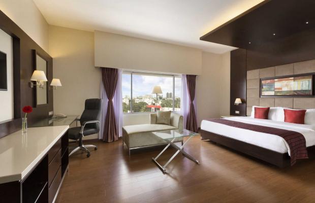 фото отеля Ramada Chennai Egmore (ex. Comfort Inn Marina Towers) изображение №29