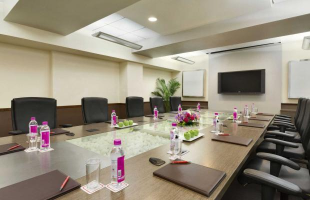 фото отеля Ramada Chennai Egmore (ex. Comfort Inn Marina Towers) изображение №21