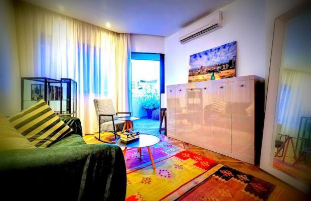 фотографии Townhouse Tel Aviv изображение №20