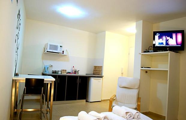 фотографии Sweet Tlv Apartments изображение №4