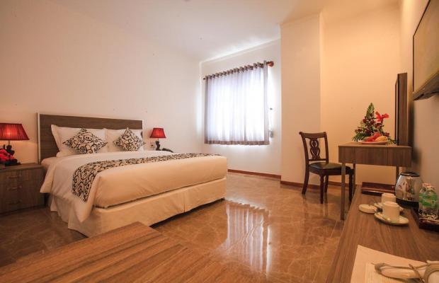 фото отеля Den Long Do Hotel изображение №17