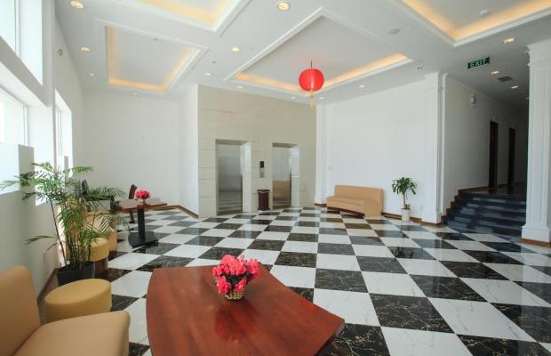 фото Den Long Do Hotel изображение №14