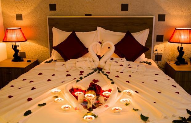 фотографии отеля Den Long Do Hotel изображение №3