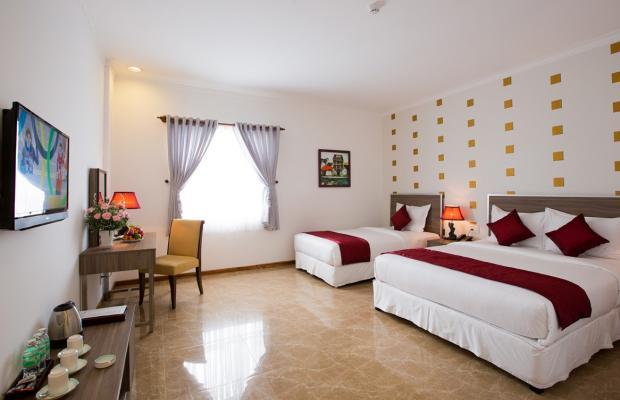 фото Den Long Do Hotel изображение №2