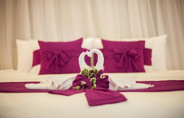 фотографии отеля Aroma Beach Resort & Spa изображение №3