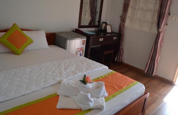 фотографии отеля Green Hill Resort and Spa изображение №7