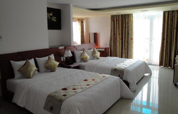 фото отеля An Khang Hotel изображение №25