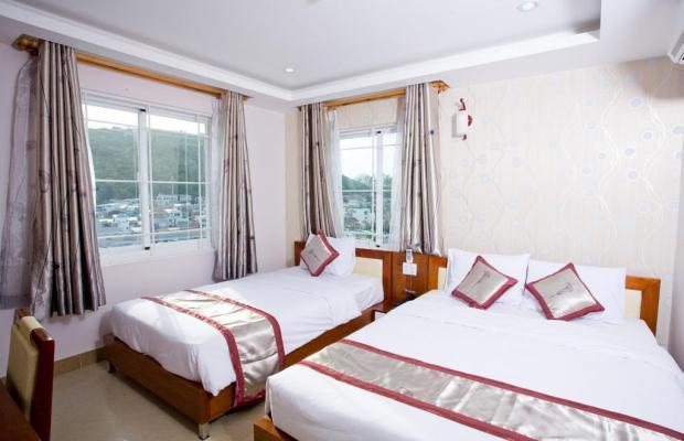 фотографии Ngoc Hong Hotel изображение №12