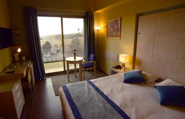 фотографии отеля Holy Land Hotel изображение №15
