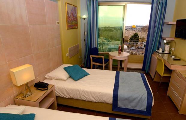 фотографии отеля Holy Land Hotel изображение №7