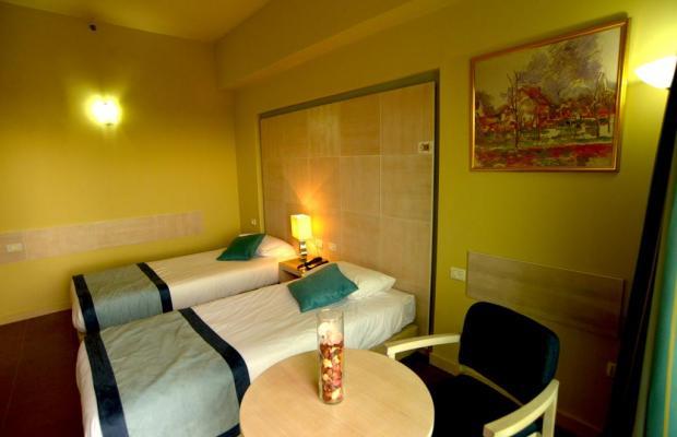 фото отеля Holy Land Hotel изображение №5